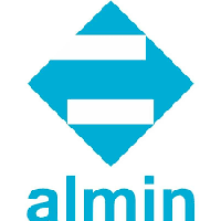 Almin Metal Industries logo