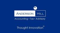 Anderson Hill Zim