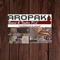 Aropak Board and Timber