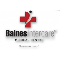 BAINES INTERCARE : MEDWEST 24 ER