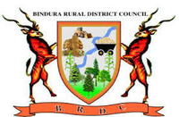 Bindura Rural District Council logo