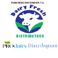 Dairy Fresh Distributors