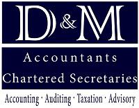 D&M Chartered Secretaies and Accountants
