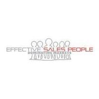 Effective Sales People