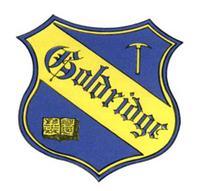 Goldridge College logo