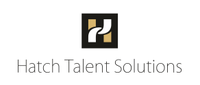 Hatch Talent Solutions logo