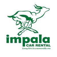 Impala Car Rental logo