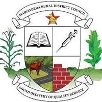 Marondera Rural District Council