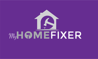 My Home Fixer logo