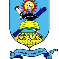 NUST - National University of Science & Technology logo