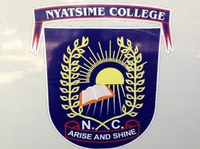 Nyatsime College logo