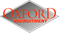 Oxford Recruitment logo