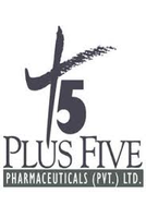 Plus Five Pharmaceuticals