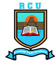 Reformed Church University - RCU