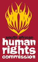 SouthAfrican Human Rights Commission (SAHRC)
