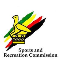Sports and Recreation Commission Zimbabwe logo