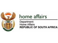 The Department of Home Affairs Republic of South Africa