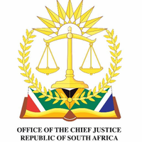 The office of the Chief Justice Republic Of South Africa