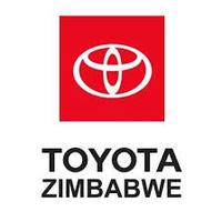 Toyota Zimbabwe logo