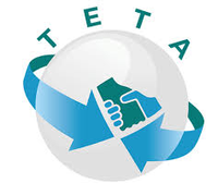 Transport Education Training Authority (TETA) logo