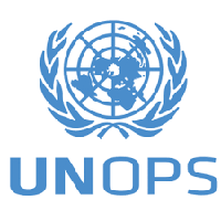 UNOPS - United Nations Office for Project Services logo