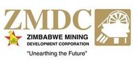 Zimbabwe Mining Development Corporation logo
