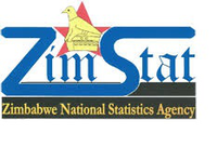 Zimbabwe National Statistics Agency - Zimstat logo