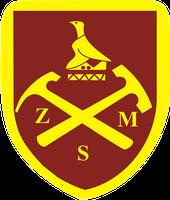 Zimbabwe School of Mines logo